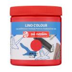 Tinta Linho Cor Vermelho 3018, 250 ml. Artcreation