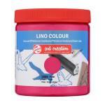 Tinta Linho Cor Rosa 3500, 250 ml. Artcreation