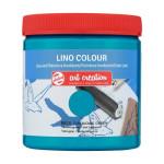 Tinta Linho Cor Verde Turquesa 6026, 250 ml. Artcreation