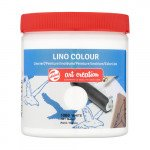 Tinta Linho Cor Branco 1000, 250 ml. Artcreation
