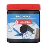 Tinta Linho Cor Preto 7000, 250 ml. Artcreation
