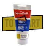 Tinta xilografia textil oro metalizado Speedball 75 ml.