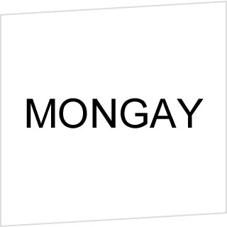 mongay